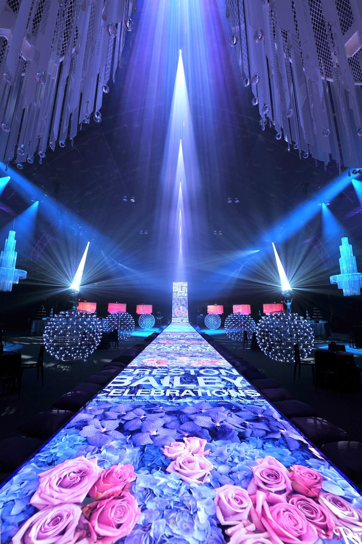 6 ideas to inspire your next awards ceremony openwater for Awards decoration